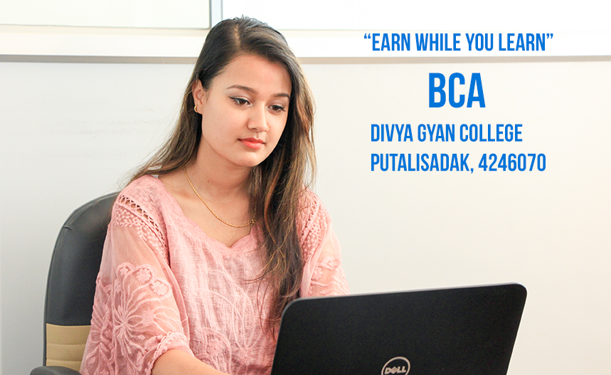 bca earn while you learn